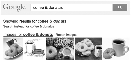 Search instead for Coffee & Donuts_03bw